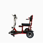 FLEXI 4th Gen 3 Wheels Mobility Scooter