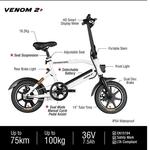 Minimotors VENOM 2+
