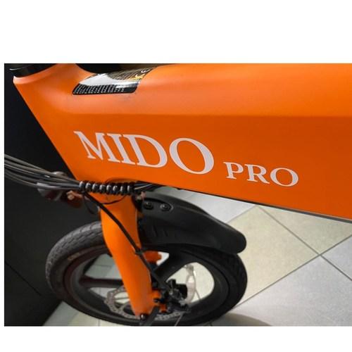 Mido Pro latest LTA approved PAB