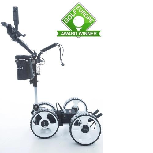 QOD Electric Golf Trolley