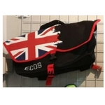 Bags for Camp, Brompton bikes w front carrier block