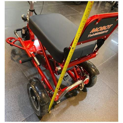 FLEXI MAX - 2 Seater Mobility Scooter