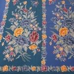 Batik Cotton Fabrics  hand stamped