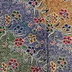 batik print fabric