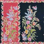 hand drawn sarong ( hip wrap )