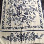 Batik Silk Shawls