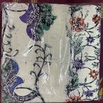 Batik Table Cloth ( Rectangular Sizes )