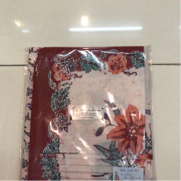 Table Cloth w 8 napkins set