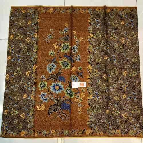 Batik print sarong ( hip wrap ) fabric