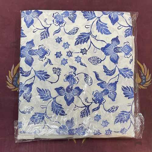 Batik Table Cloth  Rectangular Sizes