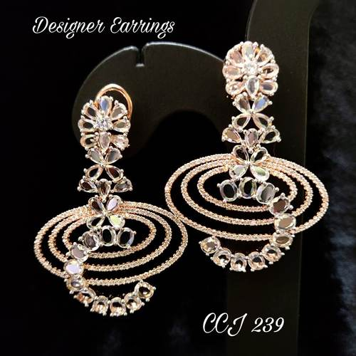 Entangle Earrings