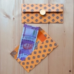 GIFT ENVELOPES - SET OF 3 Nahargarh Mural