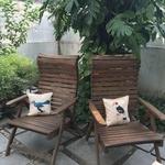 Art Cushion Cover 12 x 12 - Mughal Miniature - Blue Jay