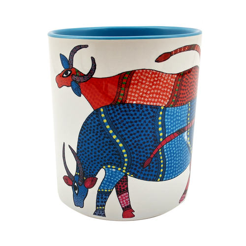 MUGS - Gond Cows