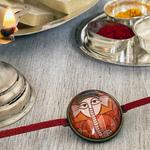 Kalighat Pat - Lord Ganesh