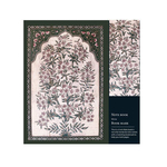 NOTE BOOKS WITH BOOKMARK - Hawa Mahal- Door floral