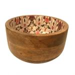 Wooden Bowl  - Hawa Mahal Dome