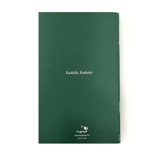 NOTE BOOKS A5 - Kashida