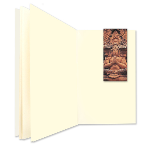 NOTE BOOKS WITH BOOKMARK - Hampi