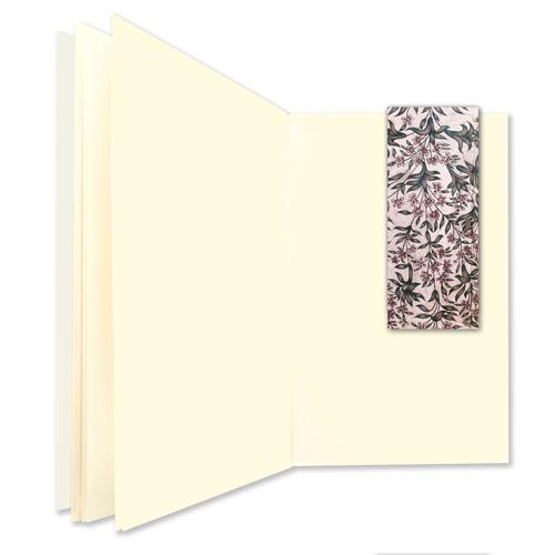 NOTE BOOKS WITH BOOKMARK - Hawa Mahal Door
