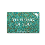 E Gift Vouchers Thinking of You