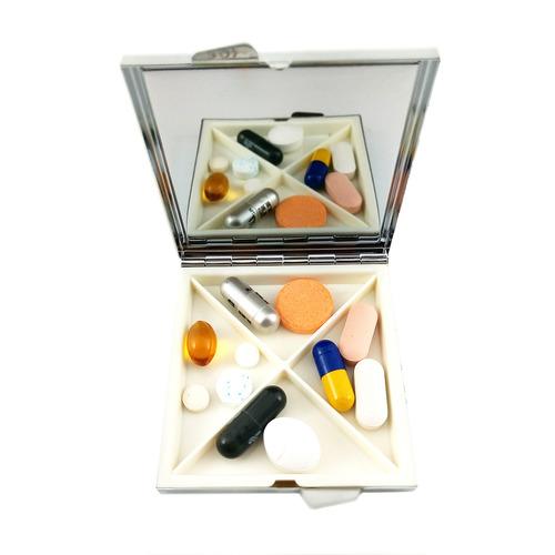 Pill Box - Kashida