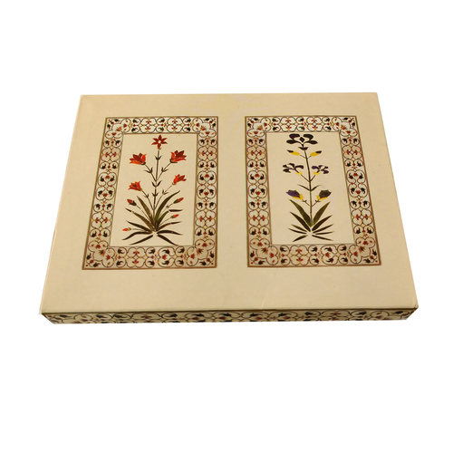 BRIDGE SET - Pietra Dura