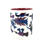 MUGS - Gond Birds
