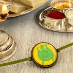 Bhil Turtle - Rakhi