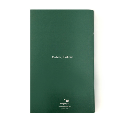 NOTE BOOKS A5 - Kashida