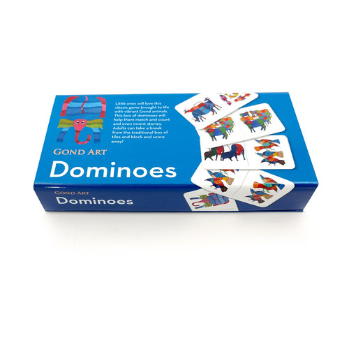 DOMINOES - Gond