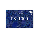 Gift Card - 1000