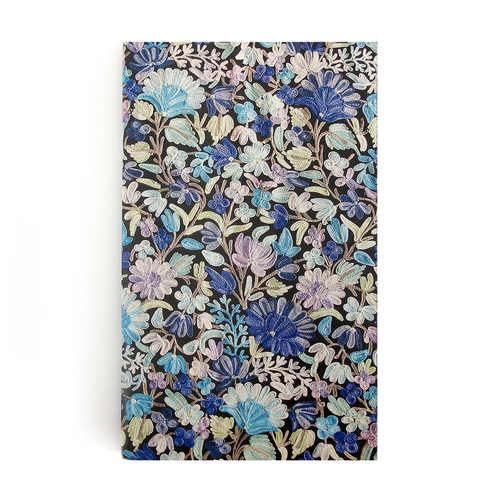 NOTE BOOKS A5 - Aari-Shawl Blue