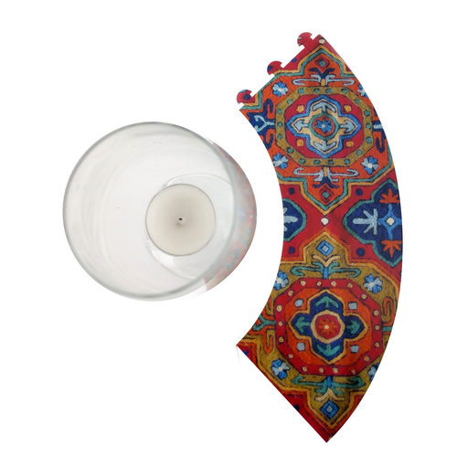 WINE GLASS COVERS - Aari