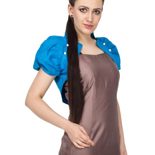 Athena Bolero Style Sheath Dress
