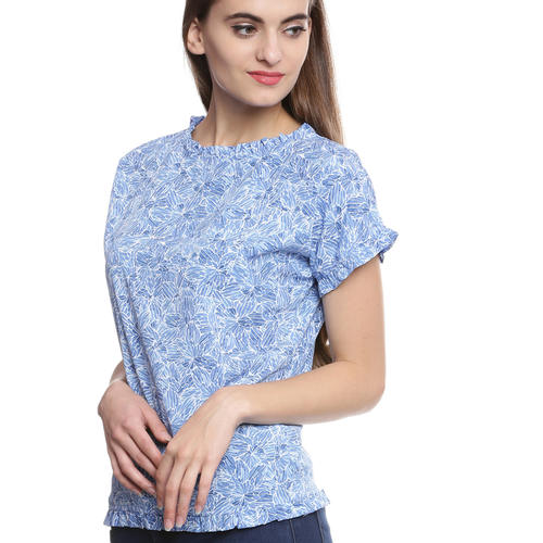 Love Floral Blossom Top