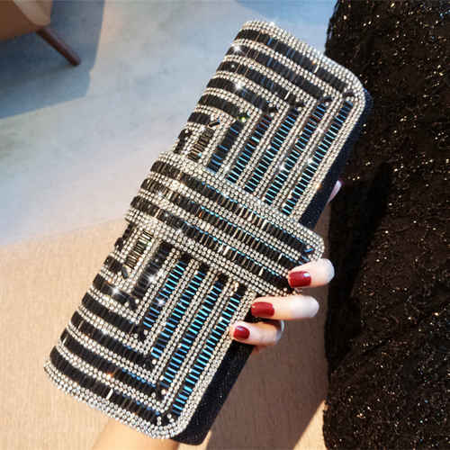 Celebrity Collection Of Exclusive Evening Party Clutch