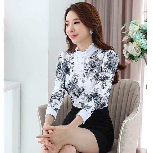 Designer Lace Top
