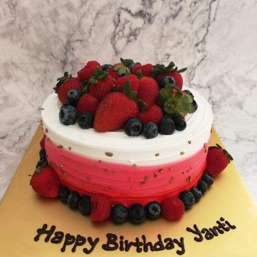 Cake Order - 1 kg