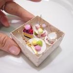 Jewelry - Macarons, Cake and Cups Set Earrings