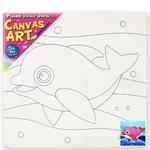 Canvas Wall Art Kit