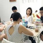 DEALS - Miniature Sandwich Workshop for 2 pax