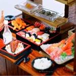 Workshop- Japanese Cuisine