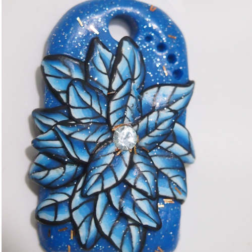 Polymer Clay Jewelry Workshop