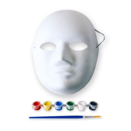 DIY Painting Mask Painting Kit