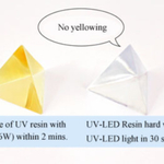 UV LED RESIN -Padico