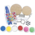 Air dry Clay-craft kit