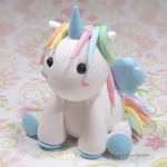 Workshop - Clay Unicorn