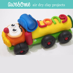 Workshop - Clay Truck Heavy Vehicle