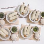 DEALS - Miniature Food Workshop - Bak kut teh